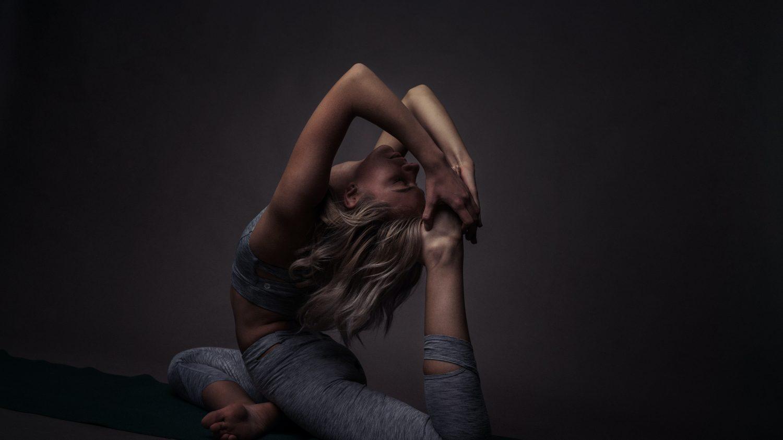 Yoga Studio Paris